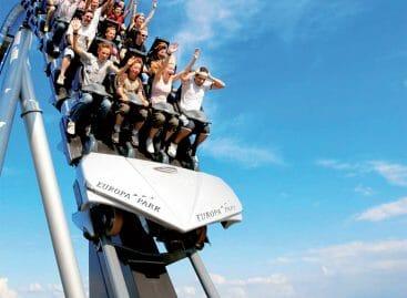 Da luna park a destinazioni: il divertimento si fa viaggio