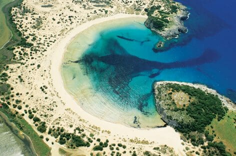 Grecia, dove t'innamori dell'estate