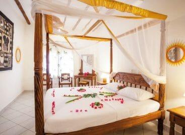 Lily Palm Resort, il Kenya  dove ognuno si sente a casa sua