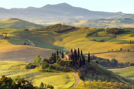 Salone del Turismo Rurale in Umbria dal 6 all'8 ottobre