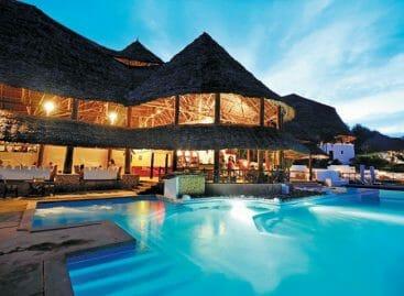 Turisanda raddoppia a Zanzibar con il Diamonds Mapenzi Beach