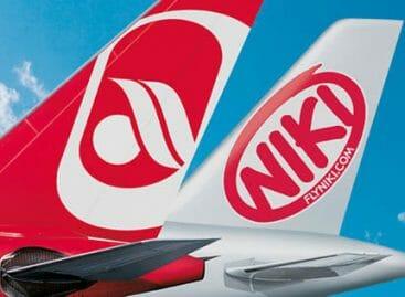 Iag acquisisce Niki: «Sarà una filiale di Vueling»