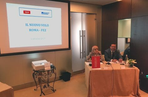 Air Arabia, due nuovi voli settimanali da Roma a Fez