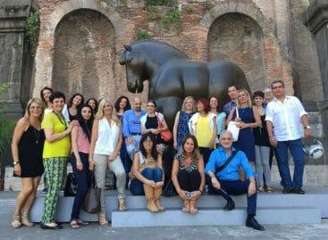 Tour2000AmericaLatina: «La Colombia cresce, specie se archeologica»