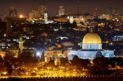 Gerusalemme a portata di Millennial con City Pass