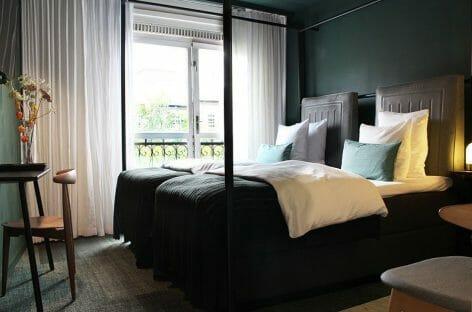 A Copenhagen apre il Danmark Hotel, dove lusso e low cost convivono