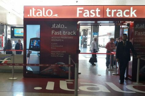 Italo rinnova il programma fedeltà con i livelli Premium e Platinum