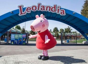 Leolandia e Gardaland sul podio di TripAdvisor