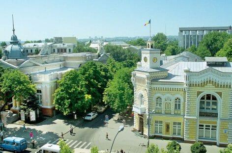 La Moldavia ospita l'Unwto e si rilancia come destinazione emergente