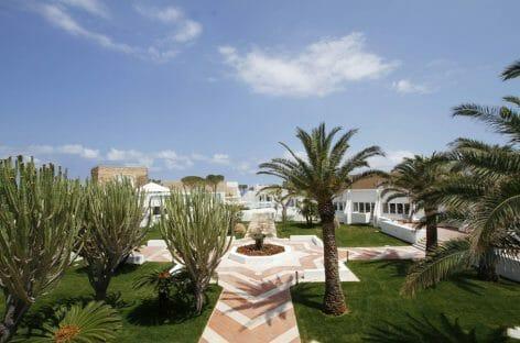 Aeroviaggi inaugura il Pollina Resort a Cefalù