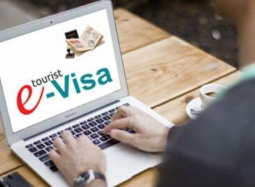 India, il visto elettronico si fa in quattro