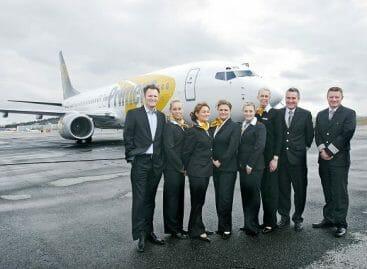 Primera Air, la nuova low cost sulla rotta Londra-Usa