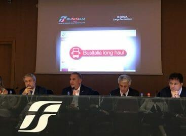 Mazzoncini (Fs): «Busitalia Fast è il competitor di Flixbus»