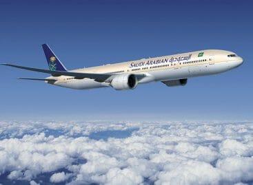 Saudia, da settembre nuovo volo per Mauritius