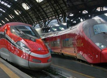 Milano sfida Berlino con l'Expo Ferroviaria