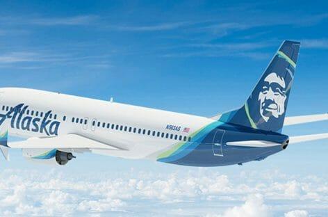 Alaska Airlines entra ufficialmente in oneworld