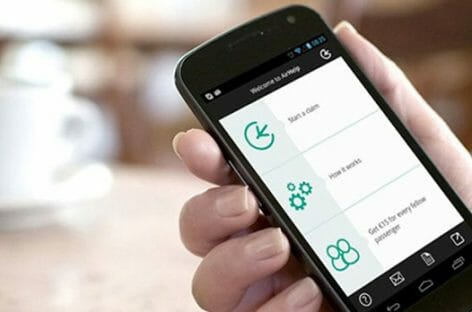 Air Help semplifica i rimborsi con Boarding Pass Scanner
