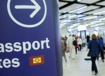 Aeroporti ipertech: uno su tre introdurrà l'impronta digitale