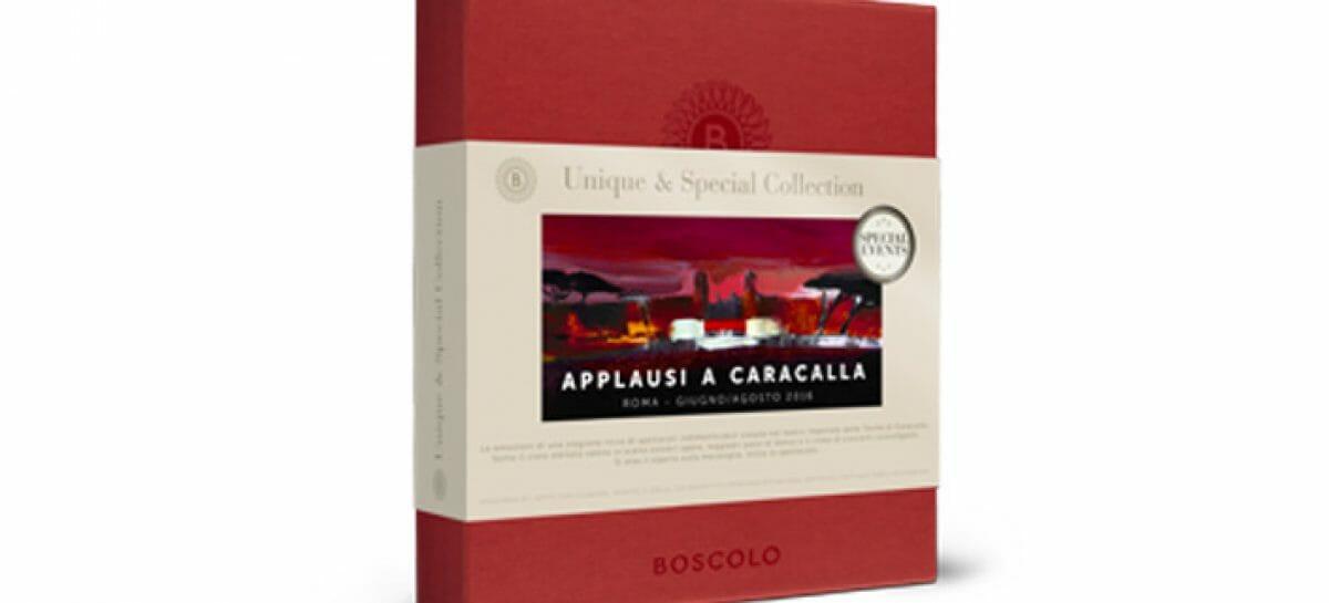 All'Opera con Boscolo Gift