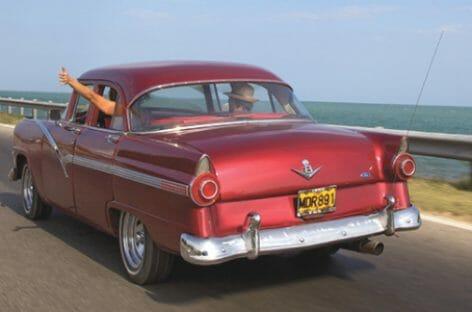 Riparte a ottobre il roadshow Cuba: ecco le tappe