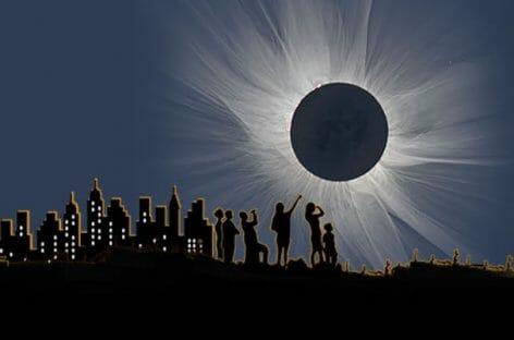 Il 21 agosto eclissi di sole negli Usa: sconti sui treni Amtrak
