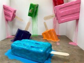 San Francisco dà il benvenuto al Museo del gelato