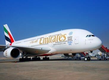 Effetto Trump sulle compagnie aeree: Emirates cambia piloti ed equipaggi