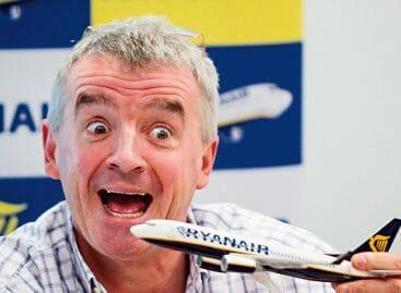 Ryanair Tickets, così O'Leary vende gli eventi