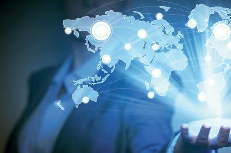 La rete internazionale de L'Agenzia di Viaggi