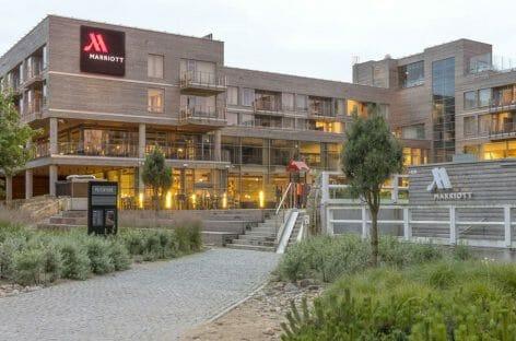 Benvenuto Sopot Marriott, il più grande resort con Spa in Polonia