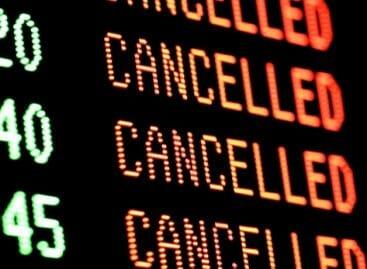 Sciopero aereo il 25 febbraio: Alitalia cancella oltre 350 voli