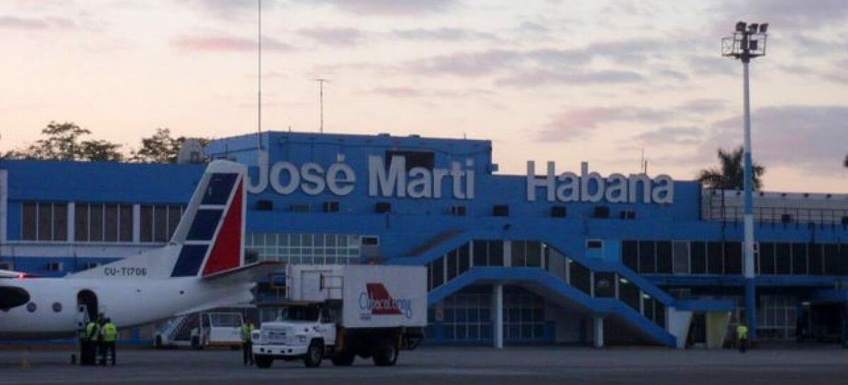 Cuba, dopo Irma riapre l'aeroporto dell'Avana