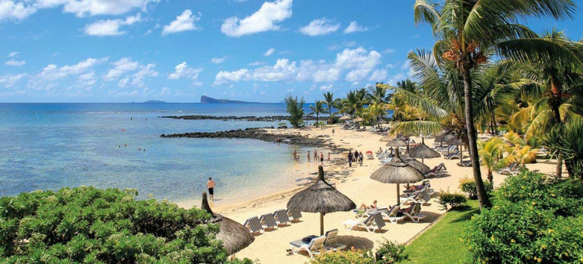 "Hotelplan-Beachcomber, nuovo catalogo ""Speciale Mauritius"""