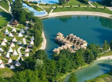 Slovenia, dove il wellness fa squadra