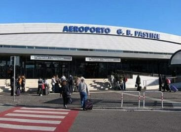 Riaprono gli aeroporti di Ciampino e Firenze