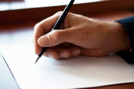Aumento dell'Ires, lettera al governo da Federterme