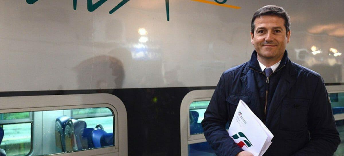 Trenitalia, Iacono: «Investiamo nella mobilità integrata»
