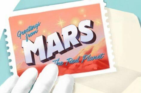 Viaggi su Marte, blockchain e robot: i trend 2017 secondo Sabre