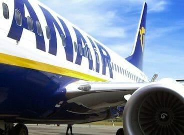 Brexit, Ryanair chiede la licenza di volo in Uk