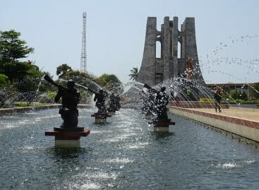L'altra Africa è in Ghana, dove gli occhi non bastano