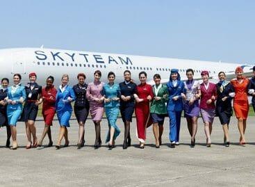 Alleanza SkyTeam, novità e strategie per il 2018