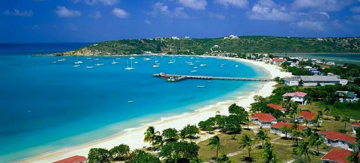 Anguilla, l'uragano Irma è solo un ricordo. Riaprono tutte le strutture