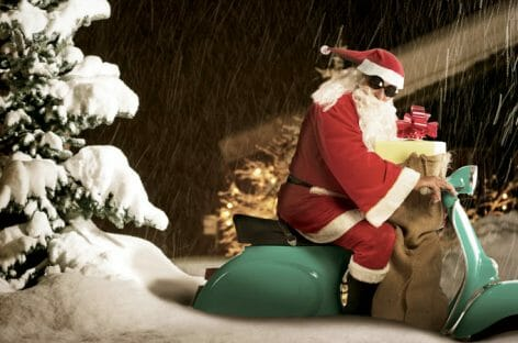 "Umbria, kermesse natalizia ""Vivi la Meraviglia"" a Trevi"