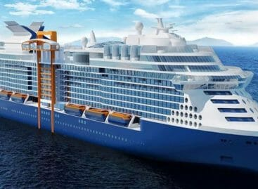 Celebrity Cruises schiera cinque navi in Europa nel 2019