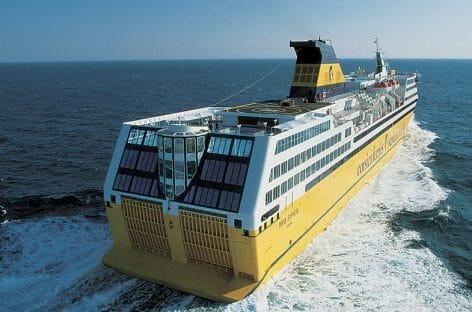 Corsica Sardinia Elba Ferries, scatta lo sconto fino al 50%