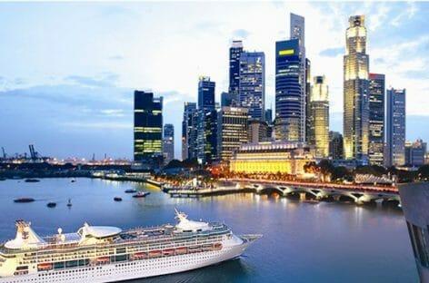 Cinque consigli alle adv per vendere le crociere in Asia