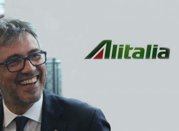 Alitalia e la sfida del made in Italy secondo Lazzerini