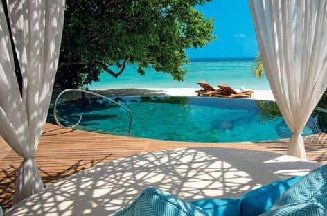 Maldive e Sri Lanka formato Hotelplan