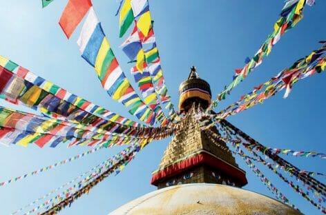 Anche il Nepal ora apre ai turisti vaccinati