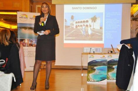 Press Tours porta in roadshow la sua Repubblica Dominicana